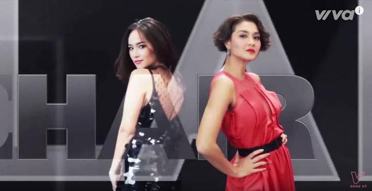 Tất tần tật những gì bạn cần biết về show thực tế online cực hot: The Look Thailand