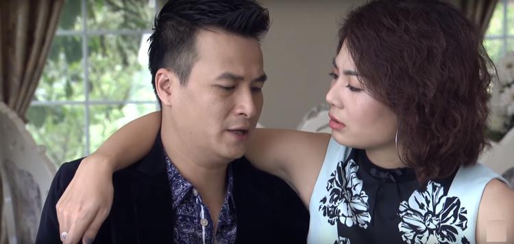 Đây chính là chàng rể hot nhất màn ảnh Việt những ngày qua.