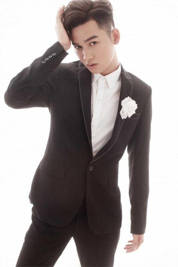 Ali Hoàng Dương chính thức ra mắt ca khúc mới Let her go (st - Lưu Thiên Hương)