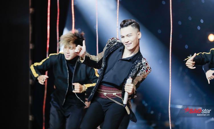 Ali Hoàng Dương theo đuổi con đường ca hát chuyên nghiệp và đang có kế hoạch cho ra mắt ca khúc mới vào tháng 7 tới.