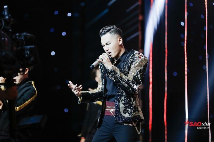 Sau Chuyện hôm qua đó, ca khúc Let her go được Ali Hoàng Dương kỳ vọng sẽ trở thành hit.