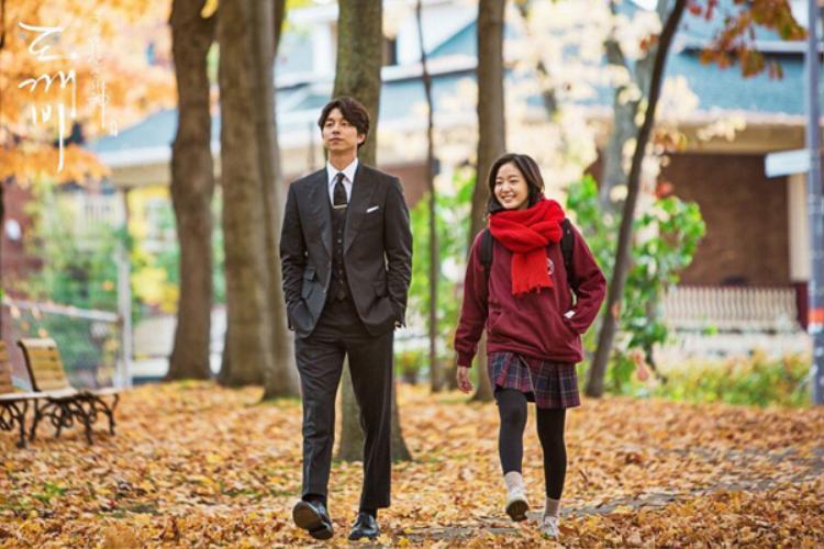 """""""Yêu tinh"""" là một drama kỳ ảo giả tưởng thổi một làn gió mới cho điện ảnh Hàn Quốc"""