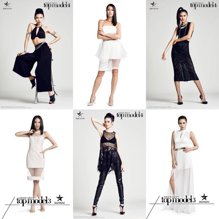 Không chỉ quy tụ các đại diện đến từ những quốc gia phát triển về thời trang và nghề người mẫu như Philipines, Hàn Quốc, Indonesia, Nhật Bản, Thái Lan,…