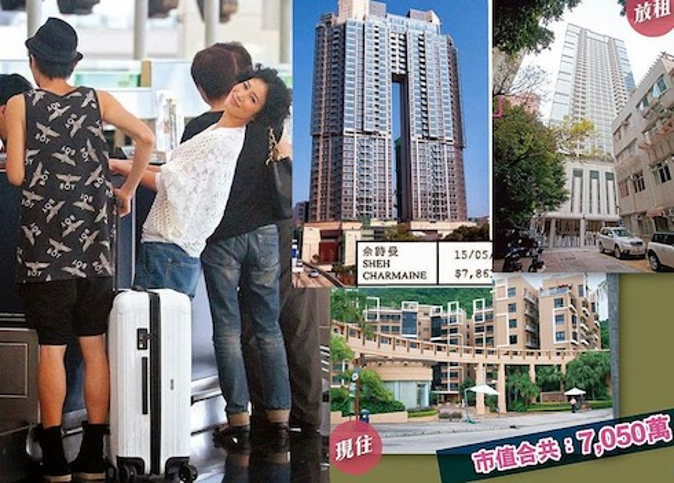 Xa Thi Mạn: Từ nhân viên khách sạn đến nữ diễn viên độc thân hoàng kim