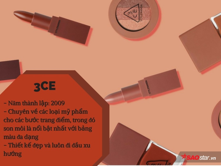 Giải mã loạt yếu tố làm nên phẩm chất ngôi sao của 8 nhãn hiệu mỹ phẩm Hàn Quốc