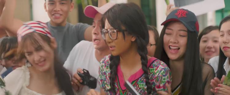 Quỳnh Anh Shyn vào vai cô gái ế suốt đời trong phim điện ảnh mới