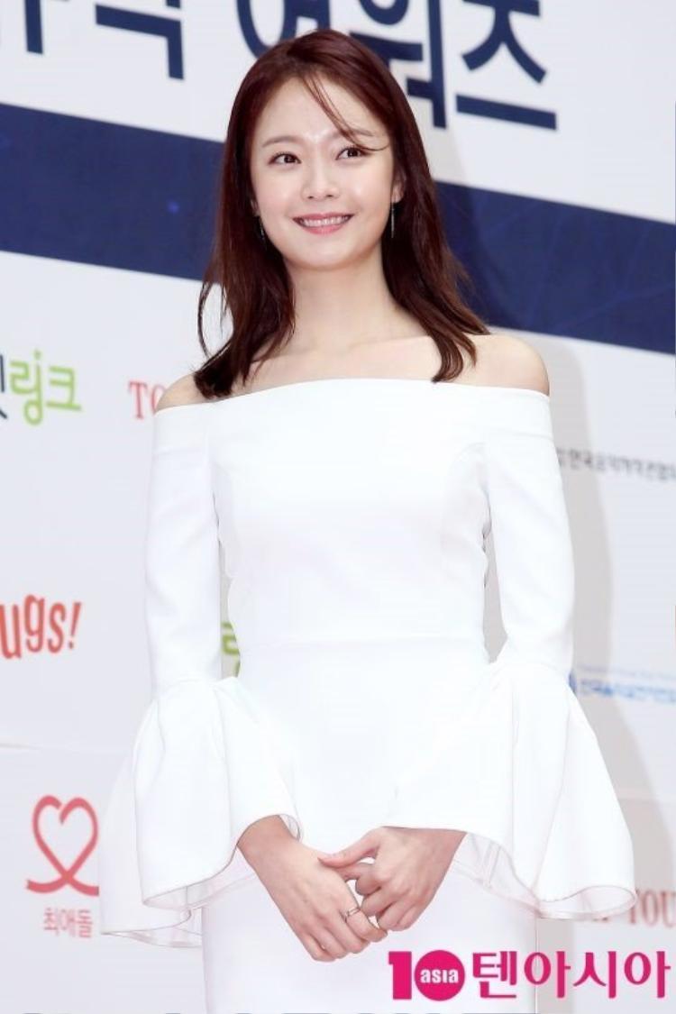 """Cô nàng """"ngơ ngác"""",đáng yêu Jeon So Min"""