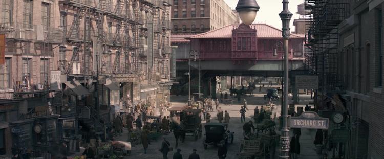Thành phố New York cổ điển, sang trọng sẽ quay trở lại.