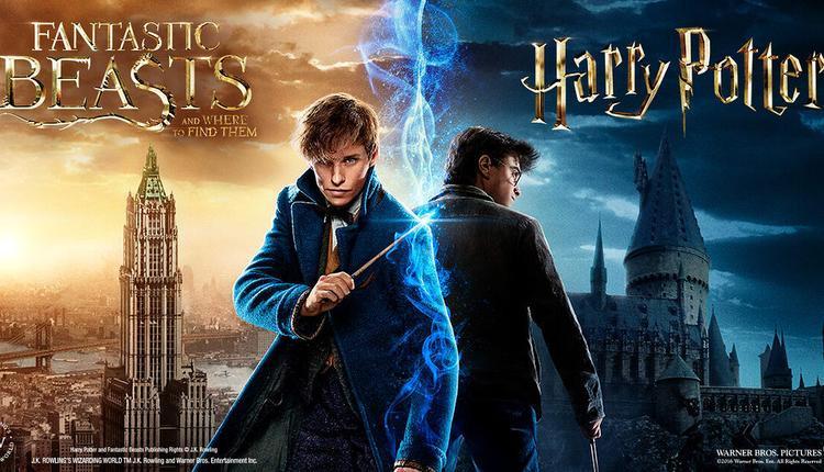 """Phần 2 sẽ nhắc nhiều tới thế giới """"Harry Potter""""."""