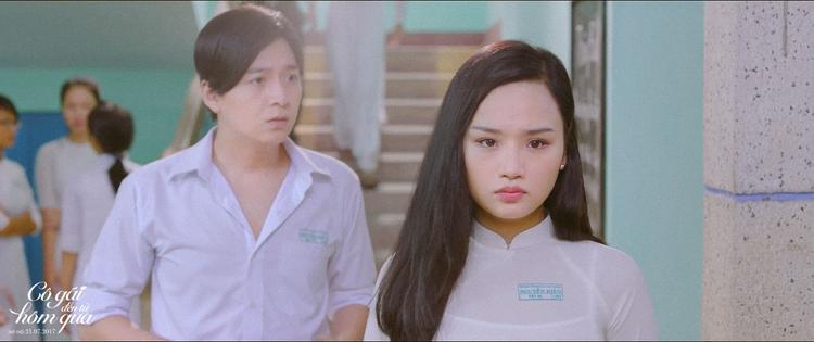 """Thử thách khó khăn khi phải """"trẻ hóa"""" bản thân hơn 10 tuổi dành cho cả Miu Lê và Ngô Kiến Huy"""