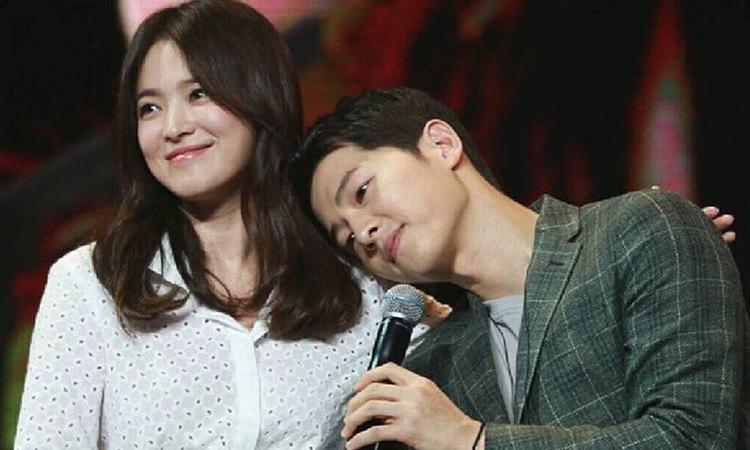Fanpage lớn nhất của Song Joong Ki tại Việt Nam đóng cửa sau thông tin nam diễn viên lấy vợ!