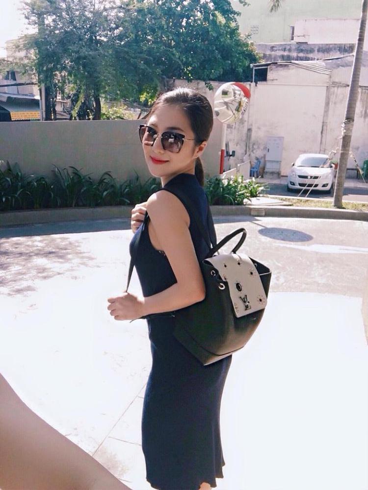 Louis Vuitton Backpack có giá 3400 USD (78 triệu đồng).
