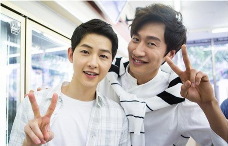 Chàng trai đen đủi nhất trong ngày vui của cặp đôi Song Joong Ki  Song Hye Kyo chính thức lên tiếng
