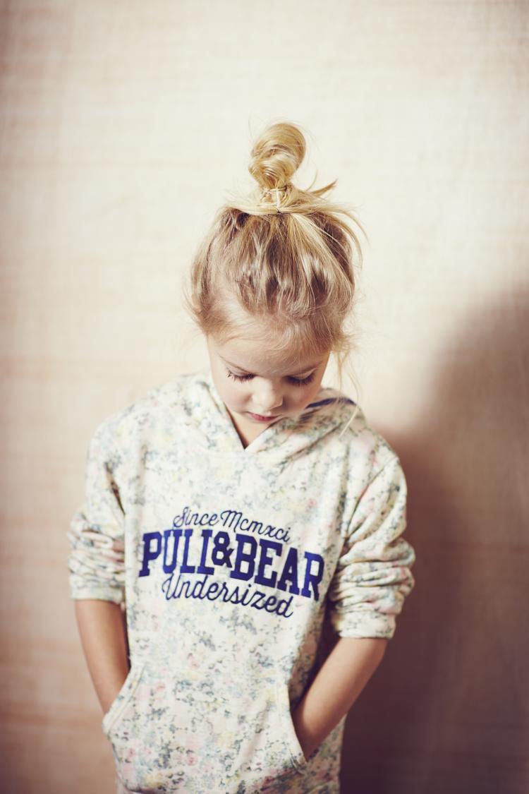 Đồ Pull&Bear kids vô cùng đáng yêu.
