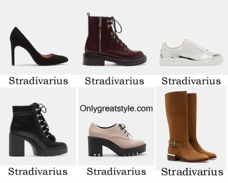 Giày dép cũng vô cùng đa dạng.