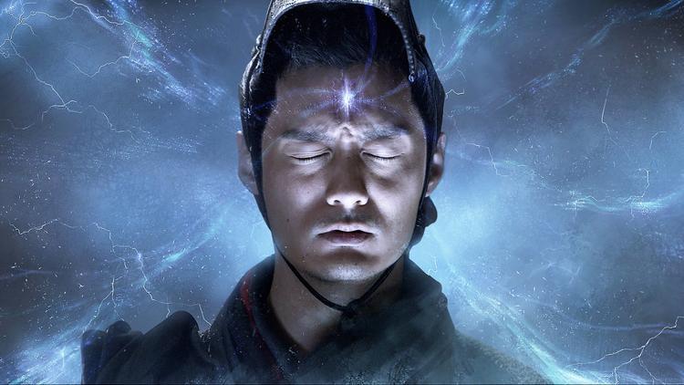 … Dương Tiễn (Dư Văn Lạc) cùng trận đấu sống chết với Ngộ Không vì… tranh giành người đẹp?
