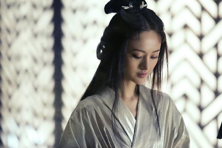Nghê Ni tiếp tục sánh đôi cùng Bành Vu Yến sau thành công của Năm tháng vội vã.