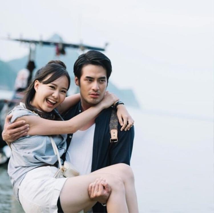 Nếu một ngày đẹp trời, 7 cặp đôi màn ảnh Thái này tuyên bố kết hôn…