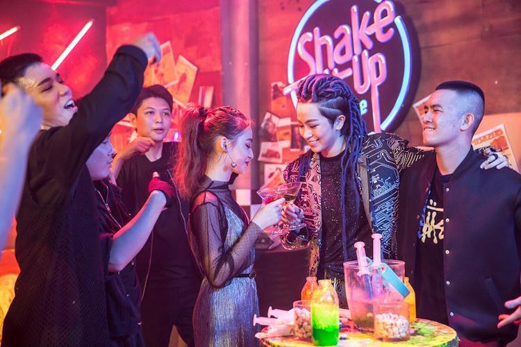 Dương Minh Ngọc (Ngọc Lai) vào vai nữ chính trong sản phẩm mới của Gil Lê.