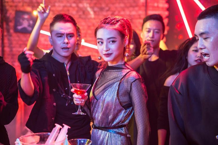Ngọc Lai cho biết bản thân rất ngưỡng mộ Gil Lê.