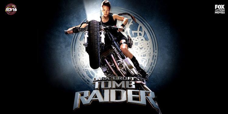 Kẻ Cướp Lăng Mộ 1 là bộ phim phiêu lưu chuyển thể từ trò chơi ăn khách, Tomb Raider. Đón xem phim vào lúc 11h tối, Thứ bảy, ngày 29 tháng 7, 2017 trên kênh Fox Action Movies.