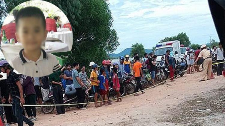 Hot nhất tuần: Bé trai mất tích ở Quảng Bình nghi bị sát hại bằng dao, 3 thanh niên đào mộ vì nghĩ có vàng