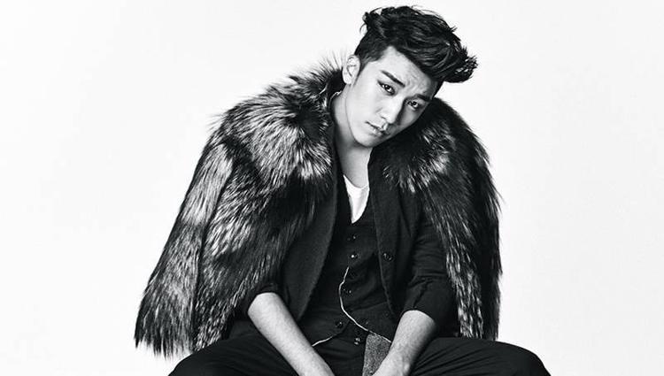 Sau hơn nửa năm chuẩn bị, Seungri đã sẵn sàng comeback với một album mới?