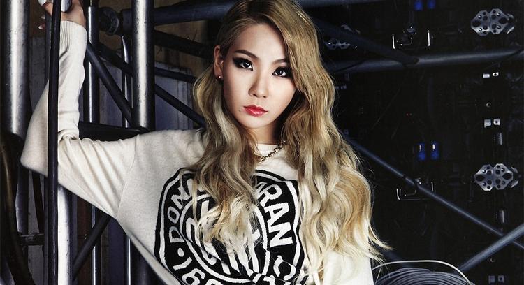 Sau Say GoodBye, CL dường như chưa có dự định âm nhạc nổi bật trong năm 2017.