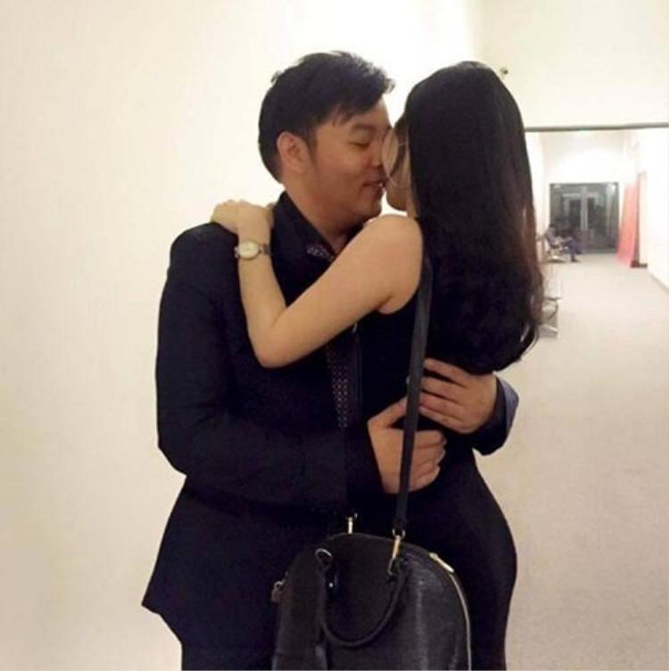 Nghi vấn Quang Lê chia tay bạn gái 9X Thanh Bi sau khi lộ ảnh nhạy cảm