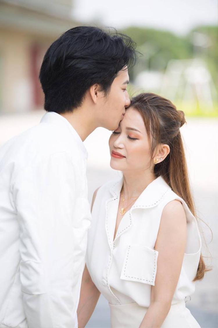 Yêu nhau như Sĩ Thanh  Hạo Đông: Ai chẳng muốn một chuyện tình đẹp!