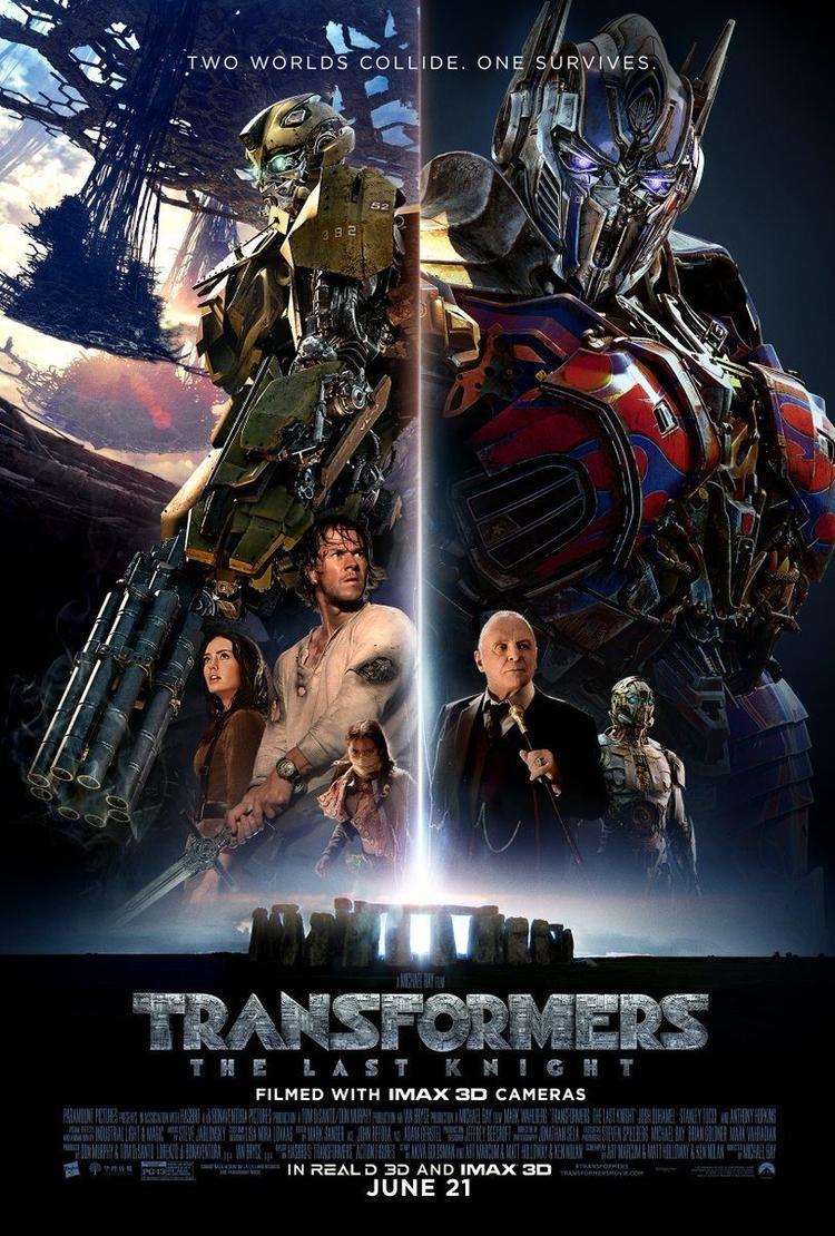 Mặc khen chê, Transformers: The Last Knight tiếp tục phát huy truyền thống.