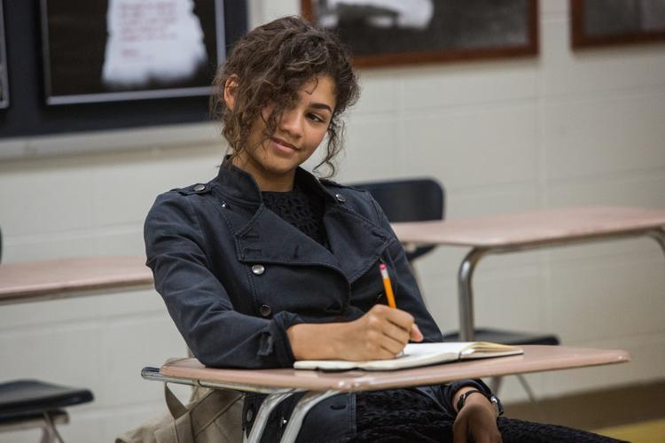 Nhiều người vẫn thắc mắc về vai trò của nhân vật mà Zendaya đảm nhận trong phim.