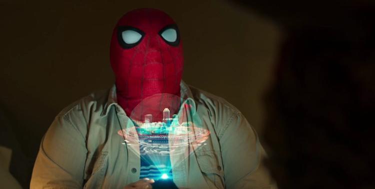 Có lẽ đây là bộ phim siêu anh hùng Marvel gây cười nhiều nhất từ trước đến nay.