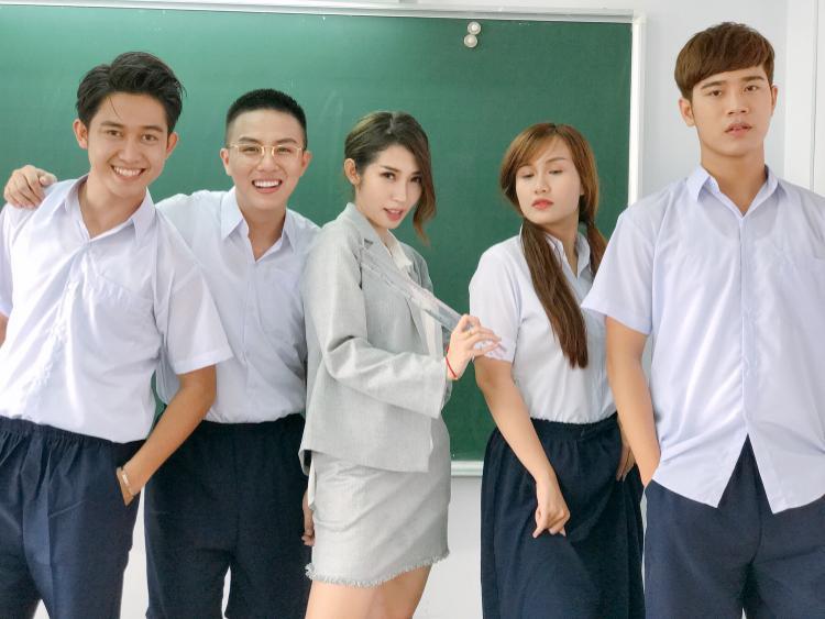 BB Trần, Khổng Tú Quỳnh không nhận catse trong phim Duy Khánh sản xuất vì lý do này