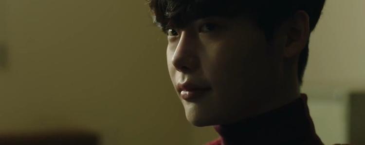 Bị tình nghi ở W, Lee Jong Suk thành sát nhân thật trong bom tấn V.I.P.!