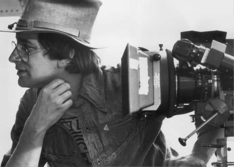 Stephen Spielberg đã lén lút học nghề để trở thành một trong những đạo diễn lừng danh nhất thế giới.