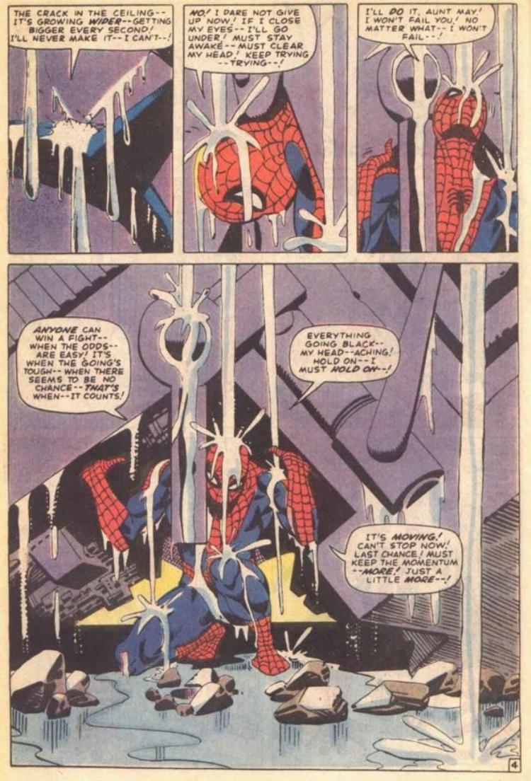 Đố bạn biết hết 10 trứng phục sinh này trong Spider-man: Homecoming