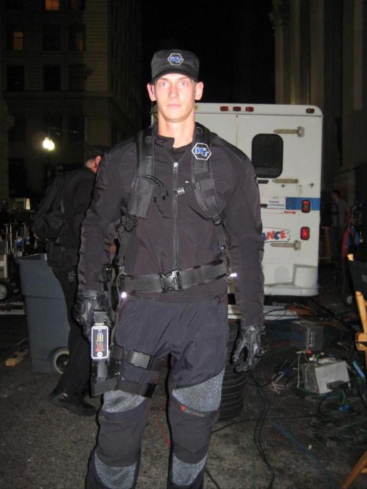 Nam diễn viên The Walking Dead tử vong vì tai nạn trên phim trường