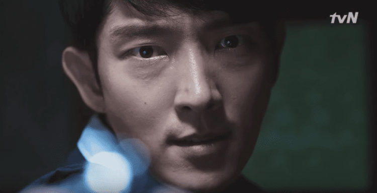 Lee Jun Ki trở lại siêu ngầu trong teaser phim bom tấn Criminal Minds
