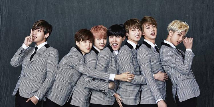 BTS đại diện cho nhóm nhạc Kpop đi lên dựa vào tài năng và thực lực của chính mình.