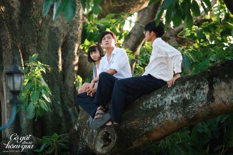 Thanh Duy, Nguyễn Ngọc Thạch, Mỹ Duyên, Dương Thuận bồi hồi khi nhớ về tuổi thơ