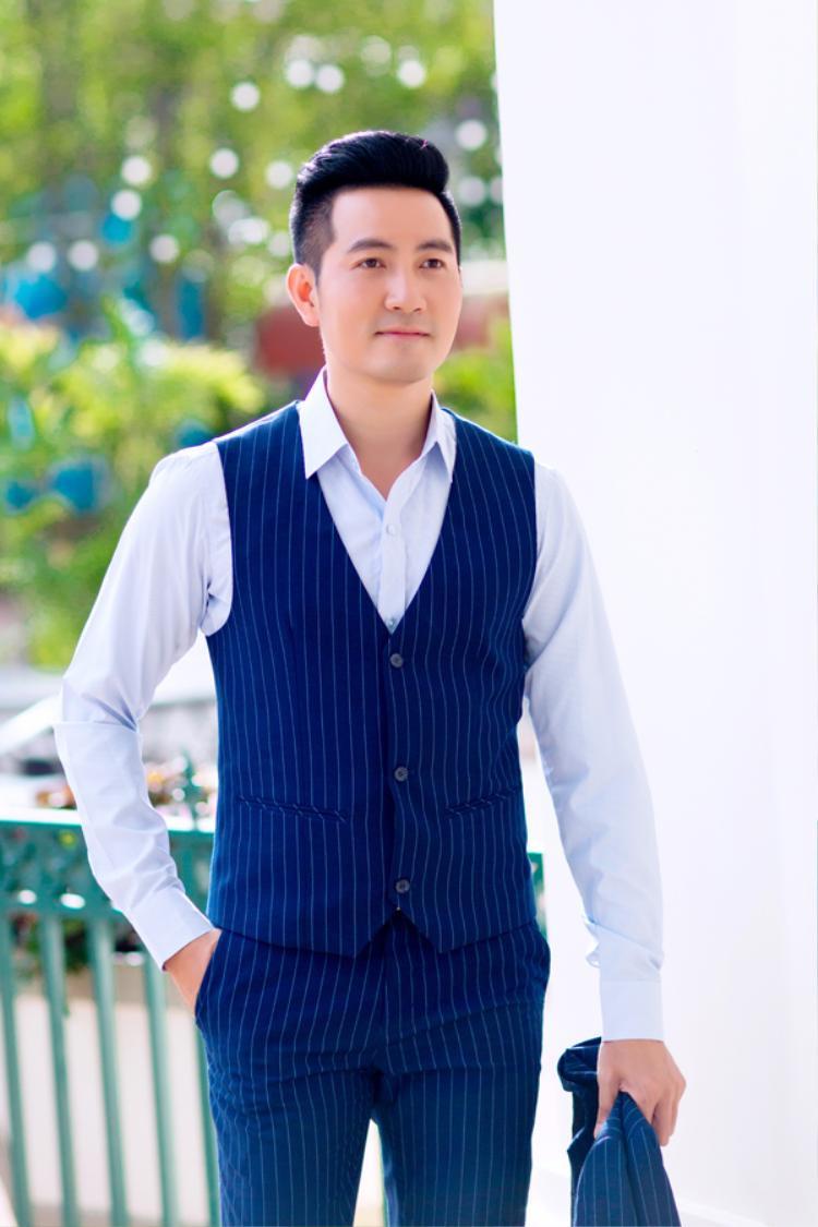 Nguyễn Phi Hùng: Dù chỉ còn 1 khán giả, tôi vẫn sẽ làm hết khả năng