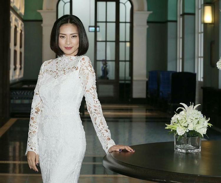 Bạn đã biết hết về mối tình đầu của sao Việt chưa?