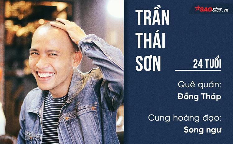 Trần Thái Sơn.