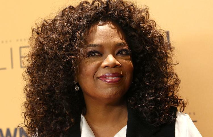 Oprah Winfrey góp mặt trong một vai quan trọng…