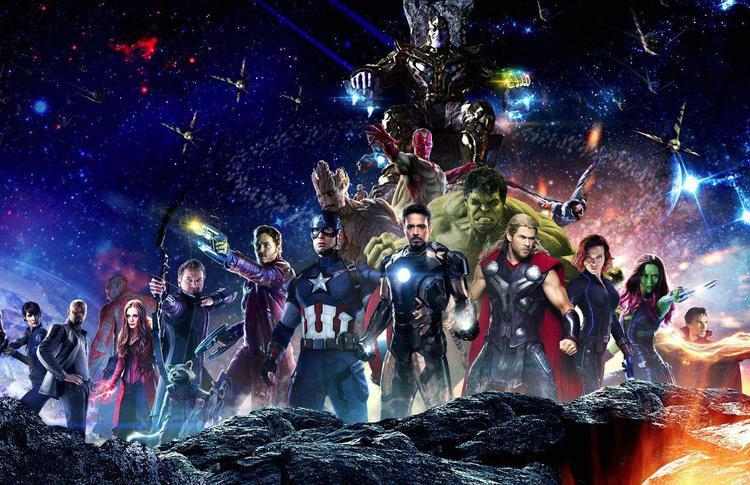 Chuẩn bị tinh thần đi, Avengers, Thor và cả Elsa sắp tái xuất giang hồ rồi