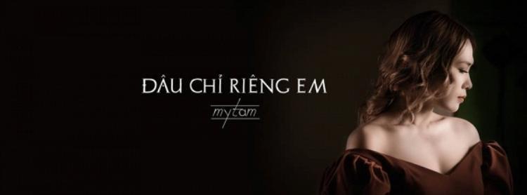 Hình ảnh Mỹ Tâm trong MV mới.
