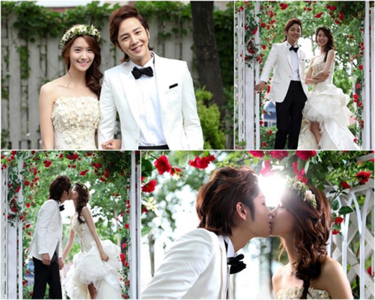 """Yoona hay Jang Geun Suk cũng không thể cứu vãn nổi """"Cơn mưa tình yêu""""."""
