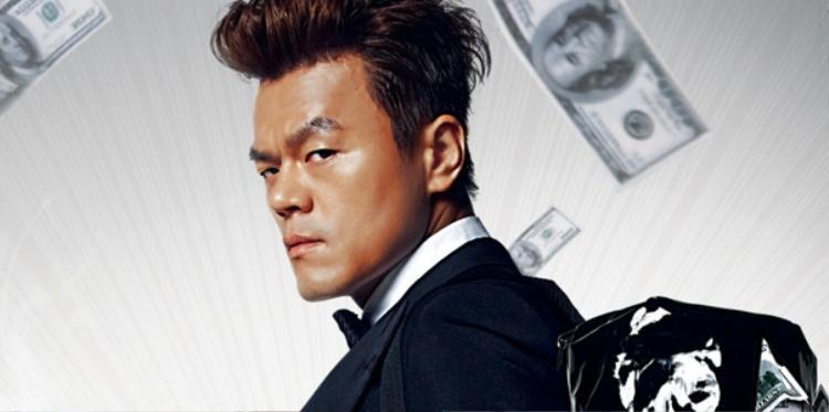 Park Jin Young được xem như một tượng đài giải trí của ngành công nghiệp âm nhạc xứ sở Kim Chi.