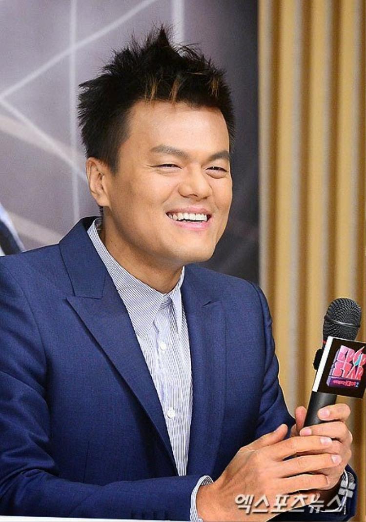 Với kinh nghiêm trong vai trò nhà sản xuất, ca sĩ, giám khảo talkshow của Park Jin Young đang nhận được rất nhiều sự quan tâm của khán giả.